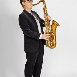 Fredrik Lindborg Septett