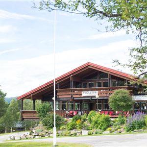 Trolltun hotell og hytter