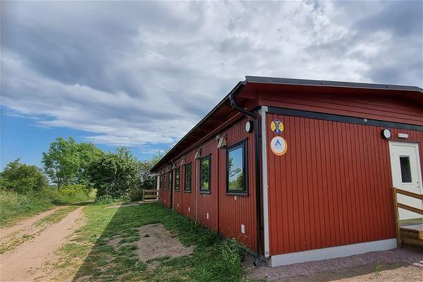 STF Station Linné