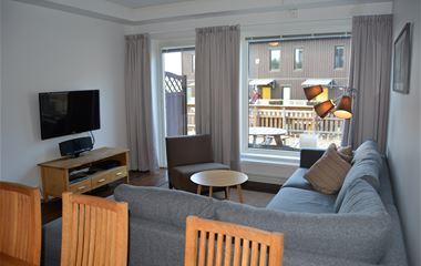 Lägenhet 490 Skilodge Funäsdalen