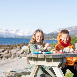 Kathrine Sørgård/Nordnorge.com,  © Havblikk, Havblikk camping, Nesna