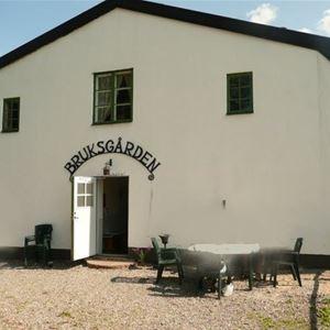 Östhammars konstnärsförenings utställning, Harg