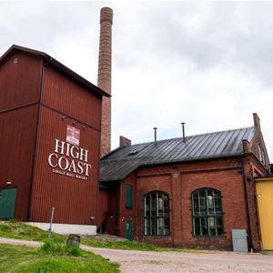 High Coast Whiskey Festival 2021
