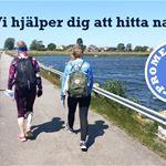 Promenad och cykeltrim sommar 2021