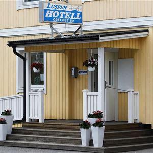 Hotell Luspen