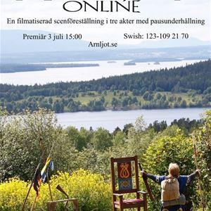 © Copy: https://www.facebook.com/Arnljotspelen/?ref=page_internal , Teater Landskap