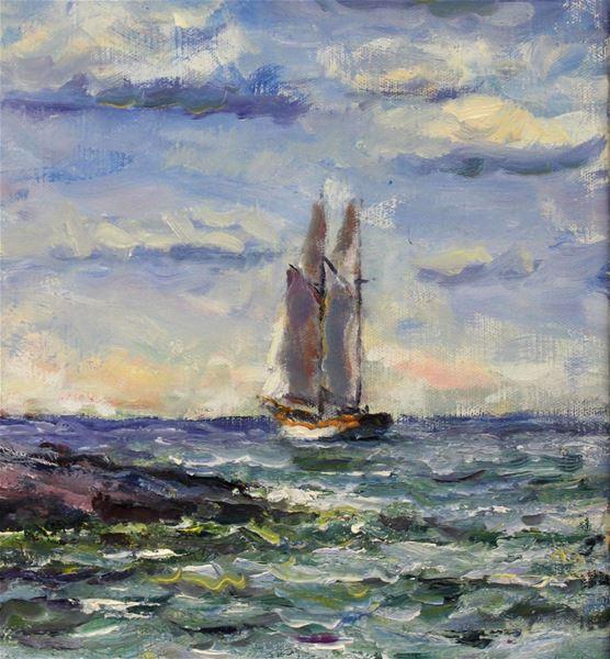 Galleri Juha P: Small Ships Race