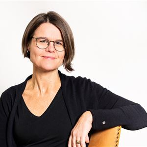© Eva Lindblad, Östhammars ordfestival