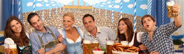Stockholm Oktoberfest 15-18 september 2021