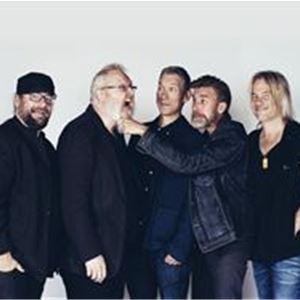 HOVEN DROVEN - Jazzdagar i Härnösand