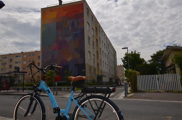 Rouen Vélo Patrimoine (visite guidée à vélo)