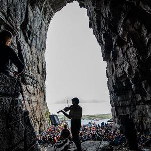 Ellis Peters,  © Trænafestivalen, Trænafestivalen