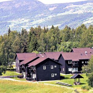 Hafjell Alpinlandsby