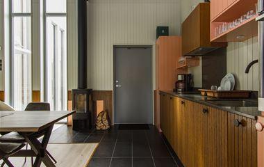 Funäsdalen lägenhet 483