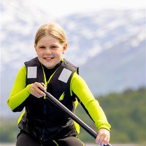 Michael Ulriksen,  © Visit Narvik, Arctic Kids Summerfestiva