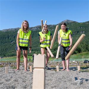 Kjetil Janson,  © Visit Narvik, Arctic Kids Summerfestiva