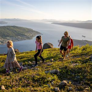 Rune Dahl,  © Visit Narvik, Arctic Kids Summerfestiva