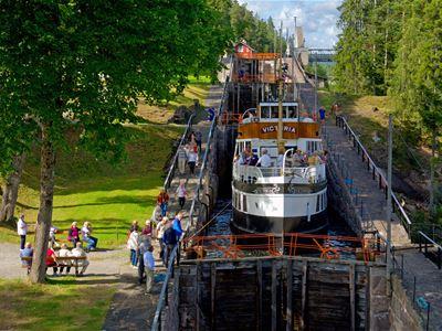 Operabåt – 29. august 2021
