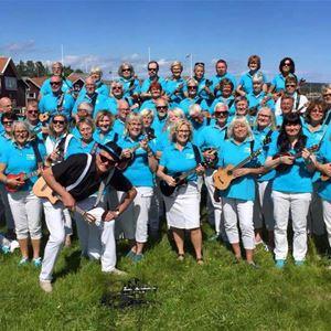 Tobbes Ukuleleorkester