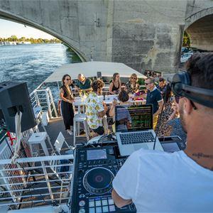 Croisière DJ Set