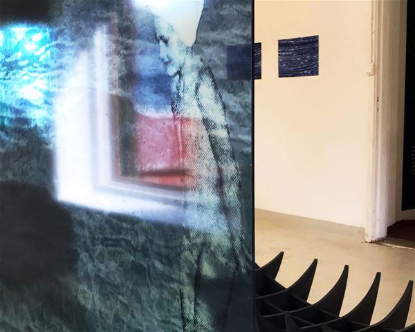 Tvätt & Tvagning – konst i Köpmanholmens tvättstuga
