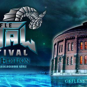 Gefle Metal Festival Winter Edition
