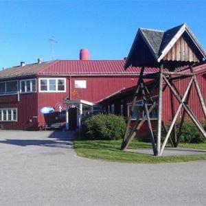 MUSIKCAFÉ      på Svågagården i Ängebo