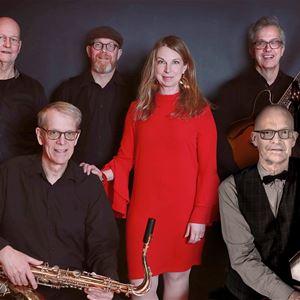 Jazzklubben - Jonsson Jazz Group och Camilla von Bothmer