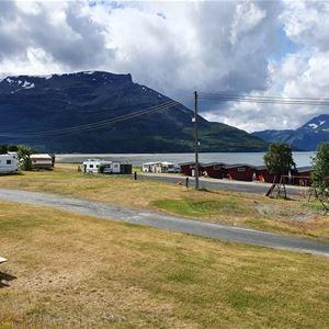 © Visit Lyngenfjord, Skibotn Camping