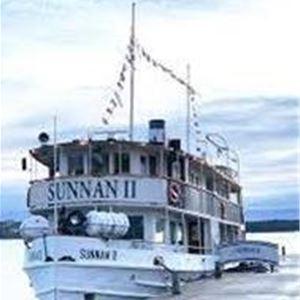 Sunnan II:n katkarapuristeily saaristossa