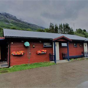 © Visit Lyngenfjord, Hatteng Camping