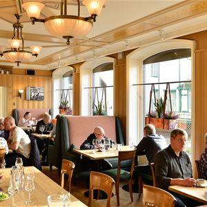 Scandic Meyergården Hotell/Leif Karstensen,  © Scandic Meyergården Hotell/Leif Karstensen, Scandic Meyergården Hotel