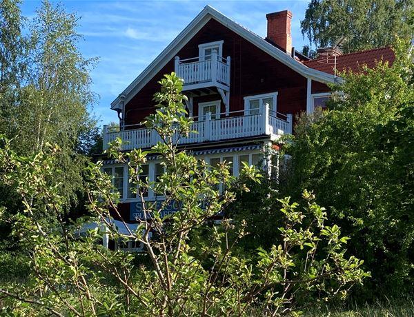 Sätergårdens Pensionat, Vikarbyn, Rättvik