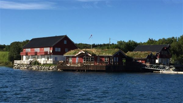 Per Kristian Nordøy / Brygga på Dønna,  © Per Kristian Nordøy / Brygga på Dønna, Brygga - Dønna