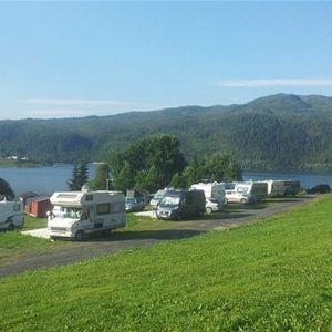 Aspen camping,  © Aspen camping, Aspnes Camping