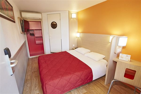 Hôtel Première Classe Avignon sud