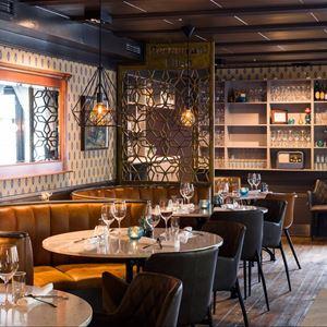 Fru Haugans Hotel,  © Fru Haugans Hotel, Restaurant Ellen