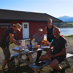 Reidar Eriksen / Kvitneset Camping,  © Reidar Eriksen / Kvitneset Camping, Kvitneset camping