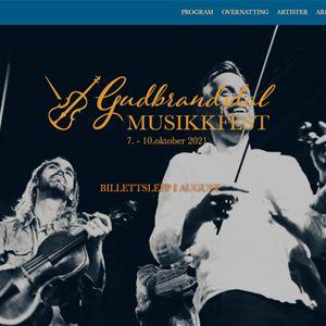 Concert Nyhus, Bratland, Kleive and Larsen