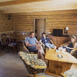 Olav Breen / kystriksveien.no,  © Olav Breen / kystriksveien.no, Augustbryggo - room