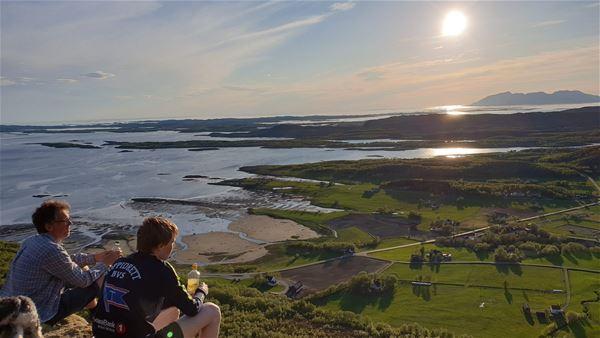 Maylinn Storjord,  © Maylinn Storjord, Skogmo Family Camping