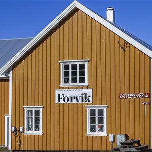 Handelsstedet Forvik,  © Handelsstedet Forvik, Handelsstedet Forvik