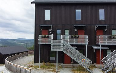 Lägenhet 491 Skilodge Funäsdalen