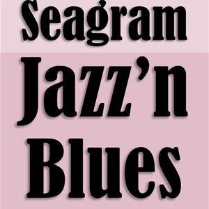 Seagram Jazz & Blues i Degerby, Föglö