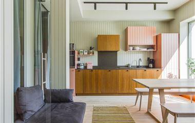 Lägenhet 485