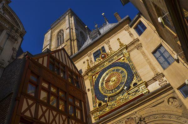 Rouen et ses trésors (visite guidée)