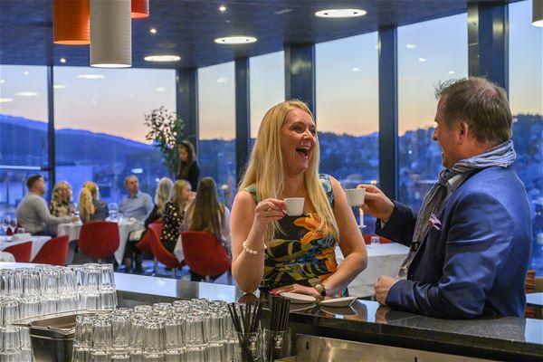 Rune Dahl,  © Quality Grand Royal Hotel Narvik, Quality Grand Royal Hotel Narvik