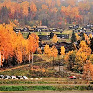 Hafjell Resort,  © Hafjell Resort, Alpingrenda Apartment