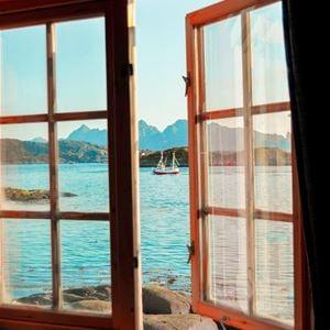 © Svinøya Rorbuer, Svinøya Rorbuer