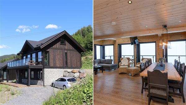 Hafjell Gard 75